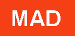 mad marineo logo
